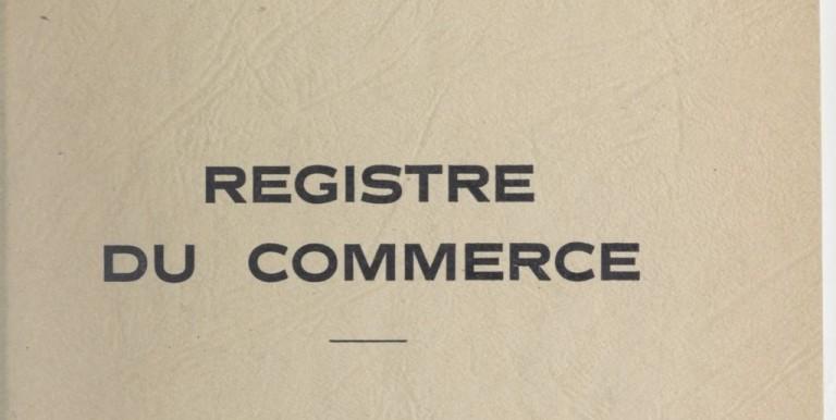Registre National Des Entreprises Rne Expert Comptable Tunisie