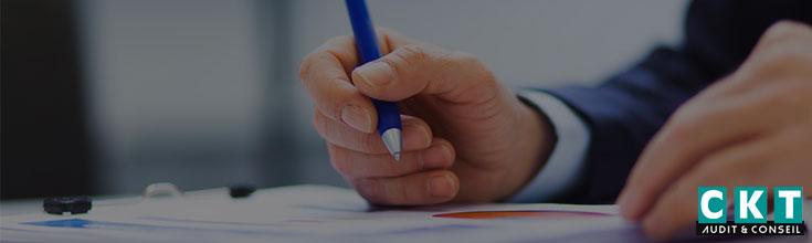 Audit des projets comptable Par un expert comptable en Tunisie : ckt Audit